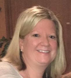 Sheri Crump, Board Secretary