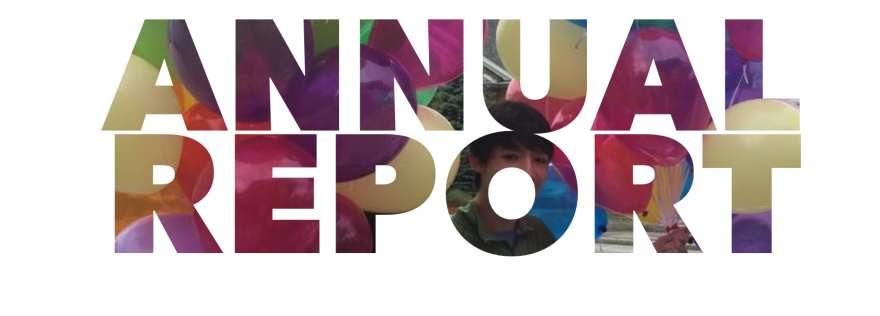 2018 Annual Report - 2018 was a big year for Brandon Community! Check out what God's been up to!
