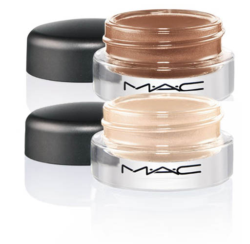 MAC Paint Pots  , wedding makeup