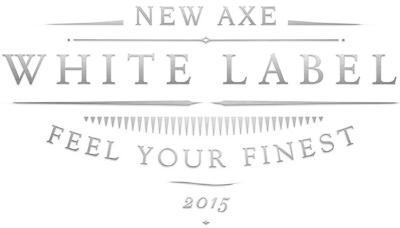 axe white label logo titsup
