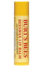 burts bees vitamin e peppermint lip balm titsup