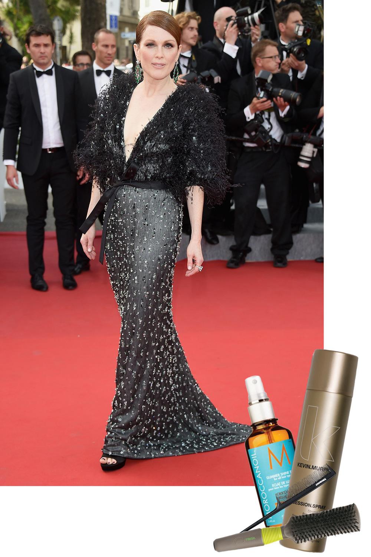 Julianne Moore at Cannes Film Festival 2015, Cannes 2015, Julianne Moore