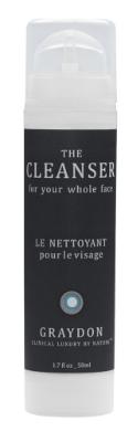 graydon cleanser titsup