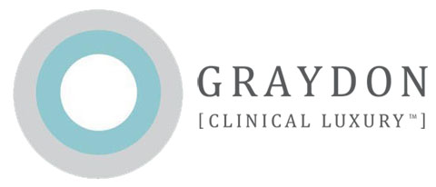graydon clinical luxury logo titsup