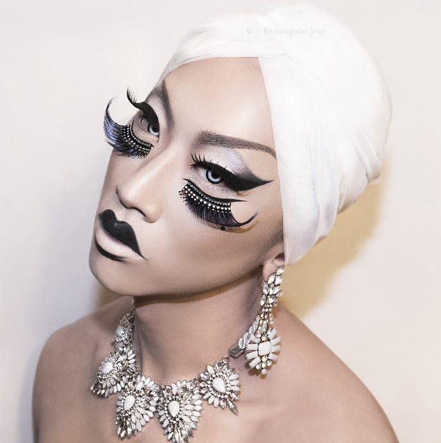 timothy hung, makeup, Anastasia beverley hills, instagram,