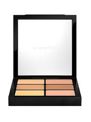 titsup blog mac pro concealer palette