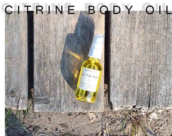titsup blog herbivore botanicals citrine body oil