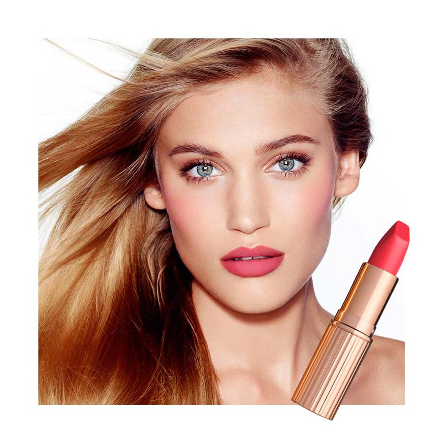titsup blog charlotte tilbury matte revolution lipstick 2
