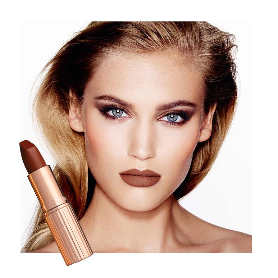 titsup blog charlotte tilbury matte revolution lipstick 3