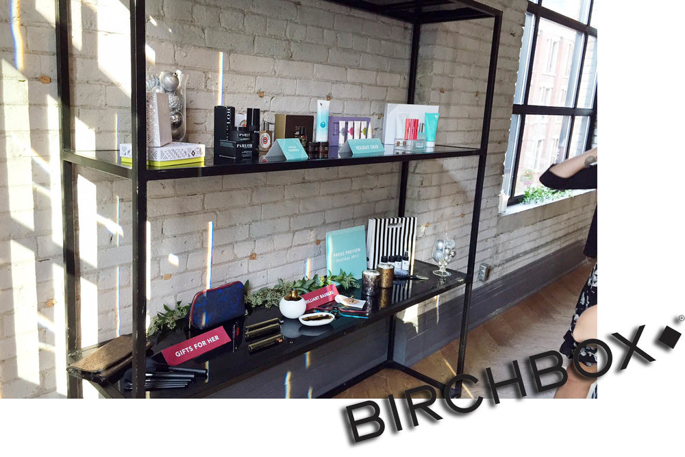 titsup blog birchbox holiday preview