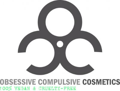 titsup occ makeup logo