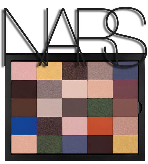 titsup blog nars pro palette