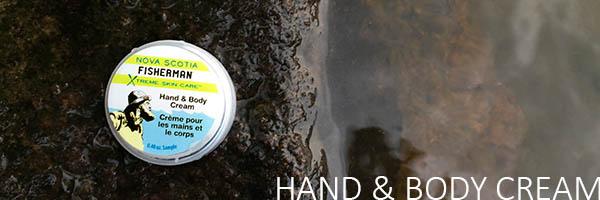 titsup blog nova scotia fisherman cream