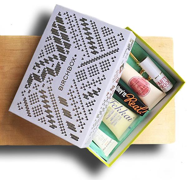 birchbox, birchbox.ca, benefit cosmetics, subscription box, subscription box canada