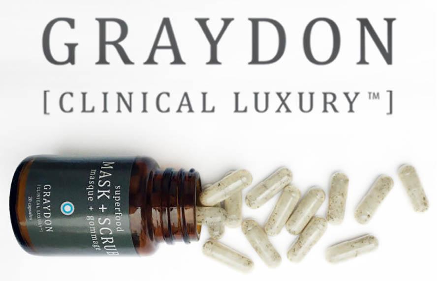 graydon skincare superfood mask + scrub titsup blog