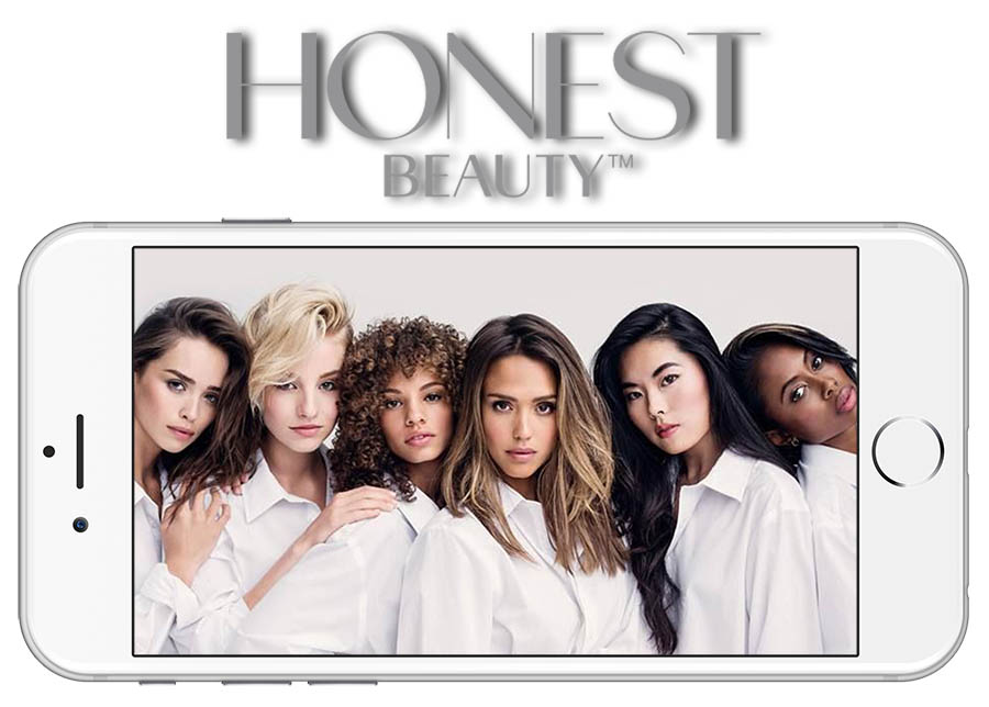 honest beauty app titsup blog