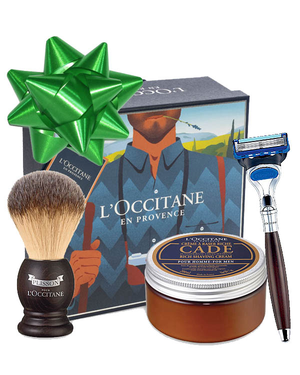 holiday gift guide l'occitane