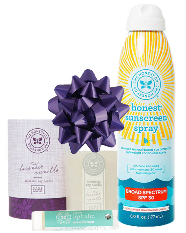 holiday gift guide honest beauty