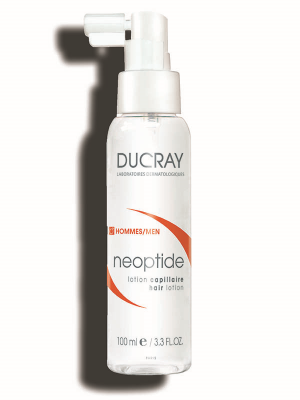 ducray hair lotion