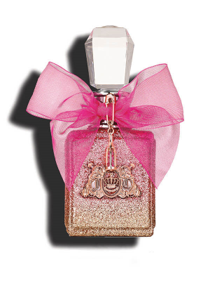viva la juicy rose perfume