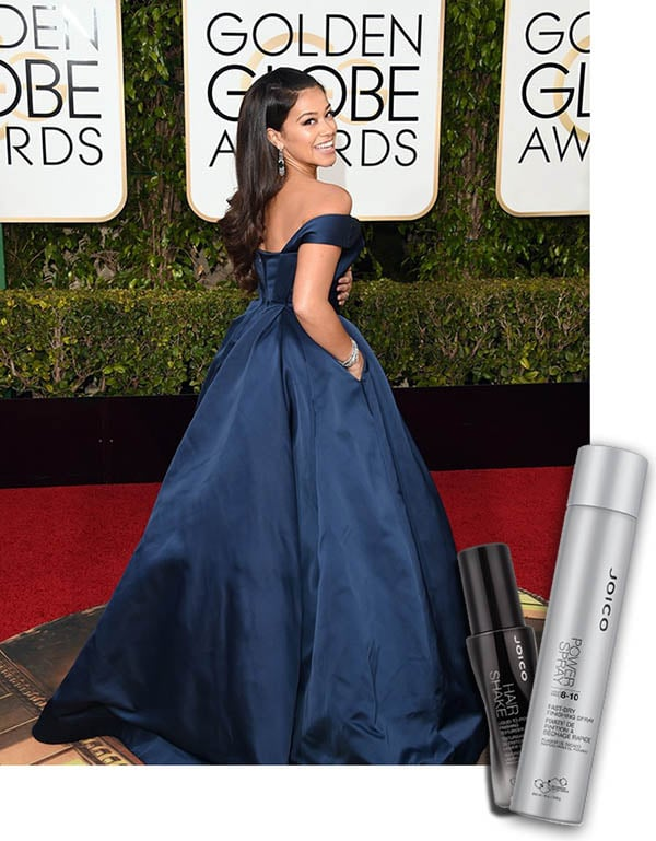 golden globes, golden globes 2016, golden globes red carpet, jane the virgin, gina rodriguez