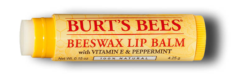 best lip balm burts bees