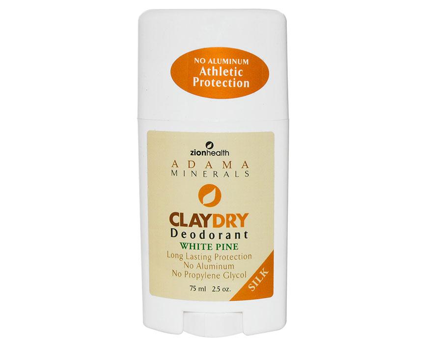 adama minerals deodorant