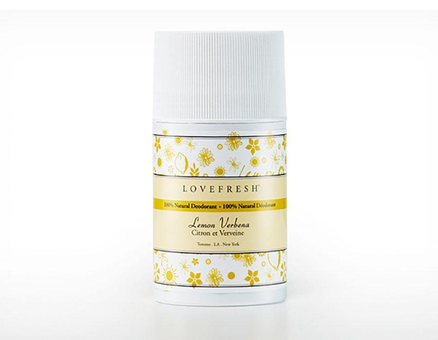 lovefresh deodorant