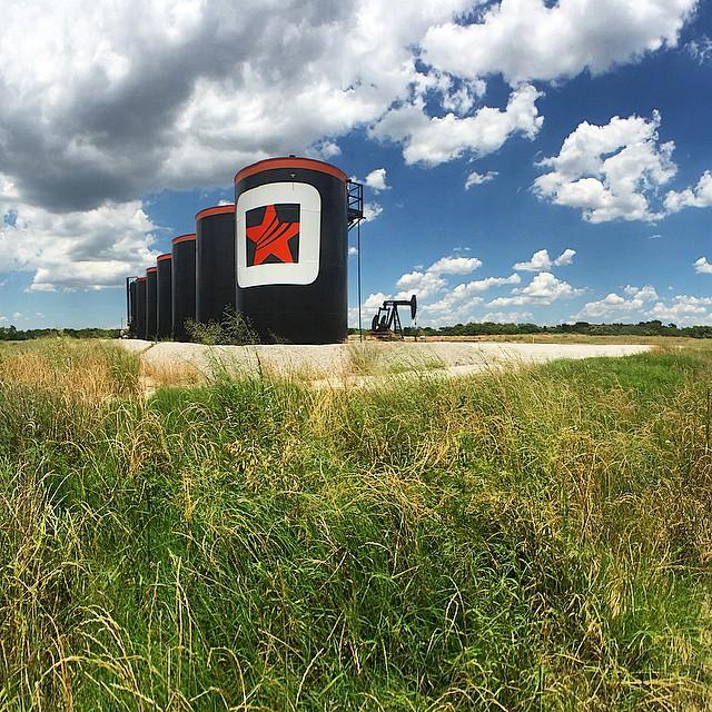 #paysonpetro #oil #graysoncounty #texasoil