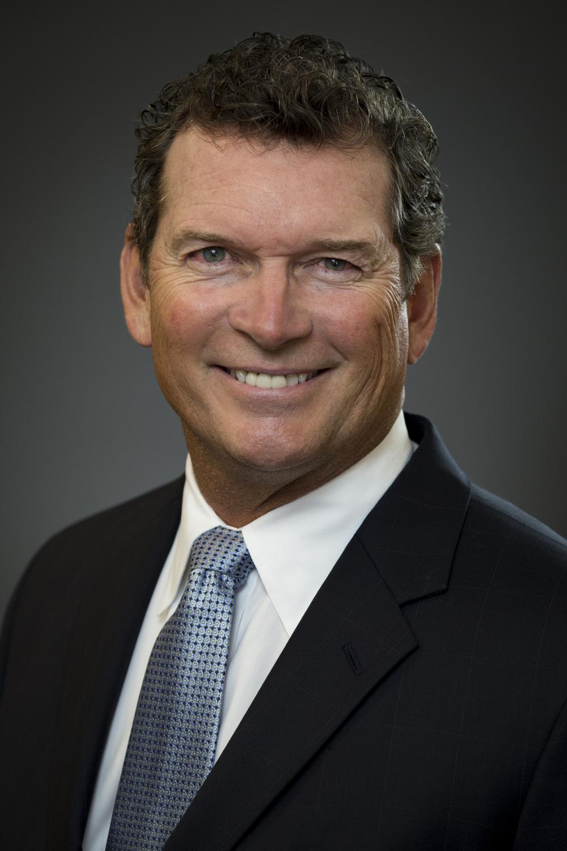 Michael PatrickGeologist