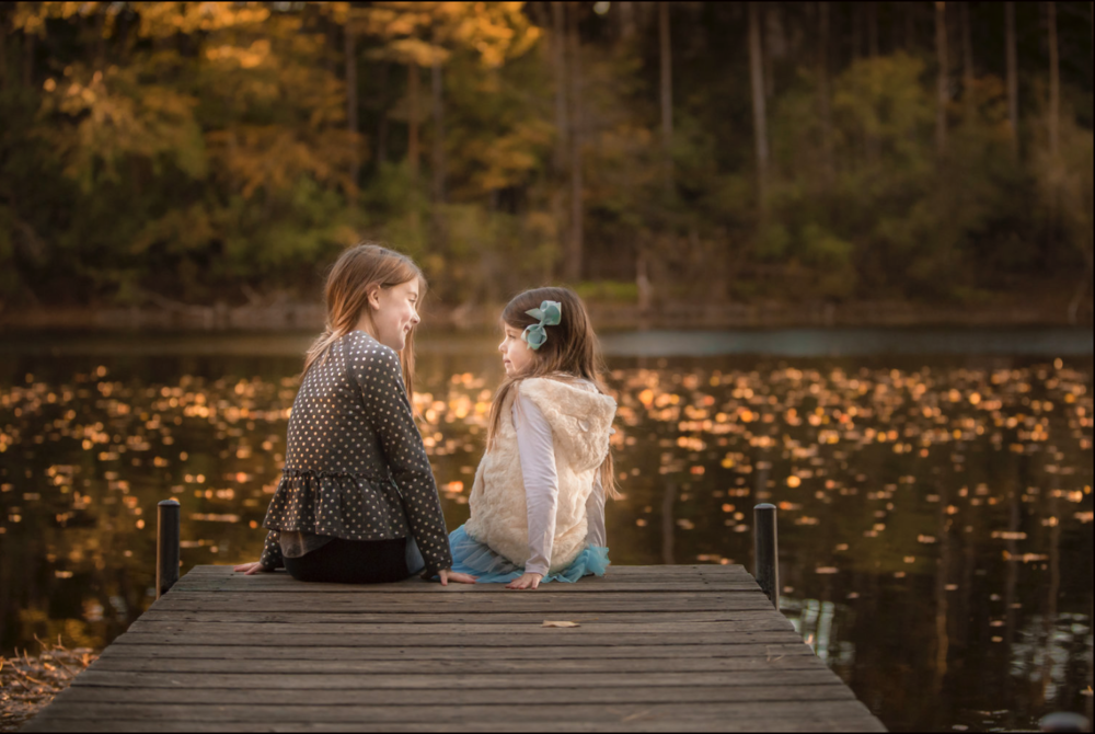 Enchanted Photography by Marla Michele Must- 2 Outdoor Enchanted Photography sessions - valued at $275 each (portraits sold separately)