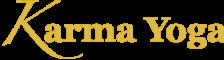 Karma Yoga - One month unlimited membership - Value $130