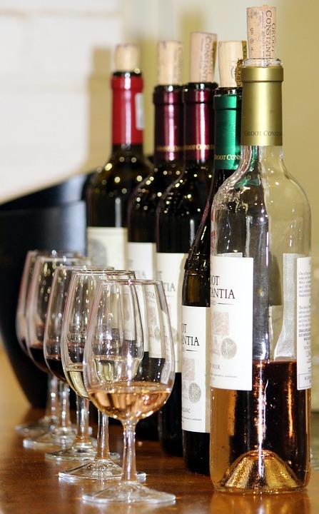 Bonnie Mazzei - 6 Bottle in-home wine tasting - Value $250