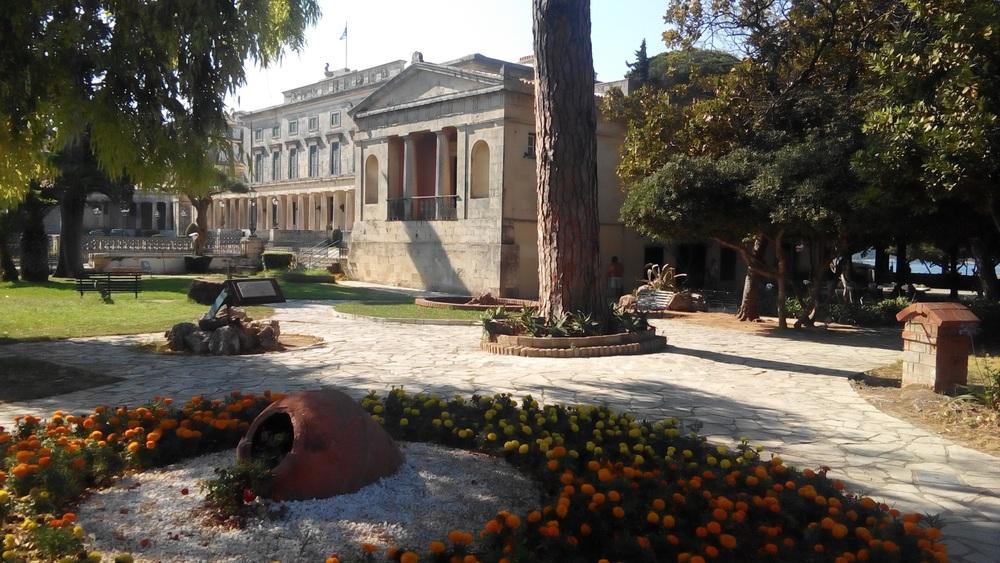 Asia Art Museum, Corfu town