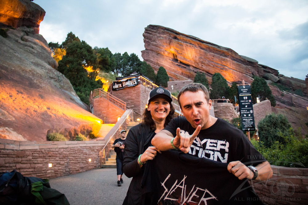 SLAYER! Nation    photo: David Burke