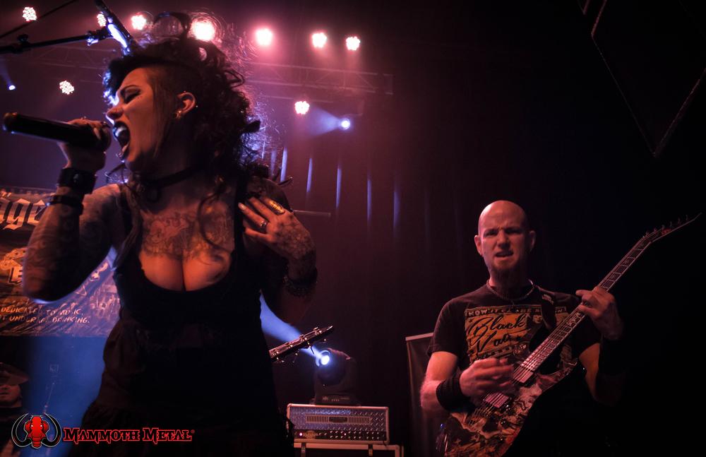 Lola Black photo: David Burke