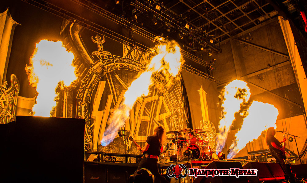 Fire!! SLAYER