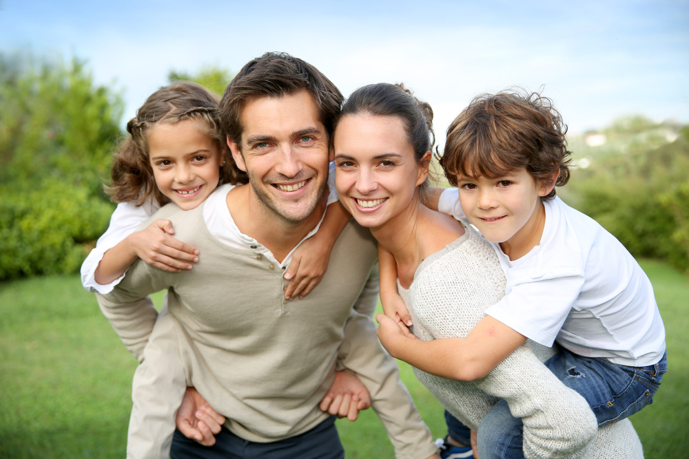 We are now accepting new patients from children to adults and we are accepting most major insurances!!