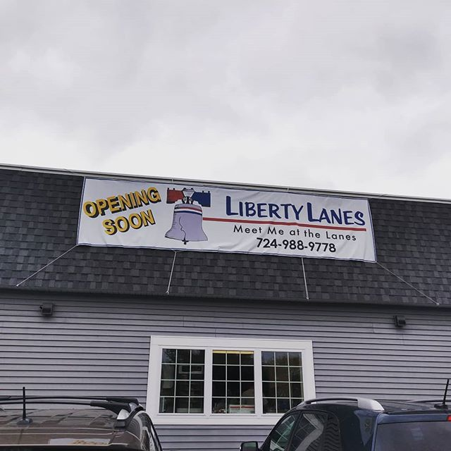 Be sure to check out the Grand Opening of Liberty Lanes this weekend. They are a great new addition to Greenville! #MeetMeAtTheLanes #LibertyLanes