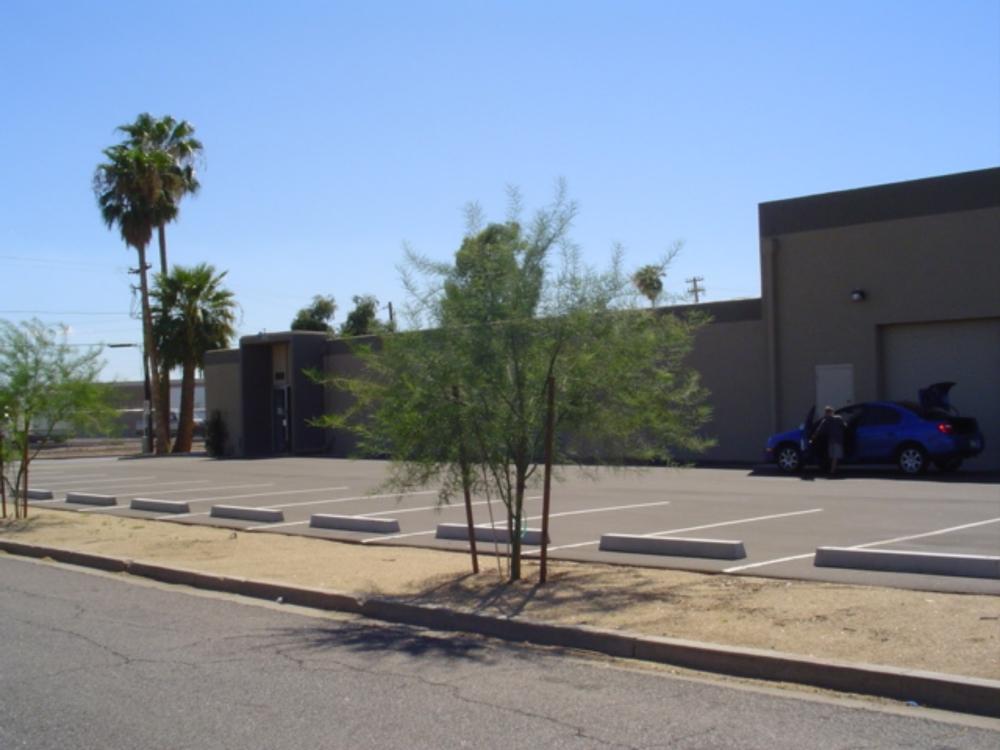 PHOENIX INDUSTRIAL (PHOENIX, AZ)