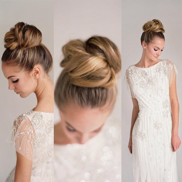 10 Steal Worthy Wedding Hairstyles Rosi S Bridal Studio