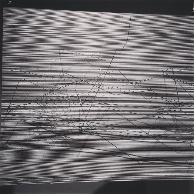 #Guggenheim #zero #soto #art #nyc  (at Solomon R. Guggenheim Museum)