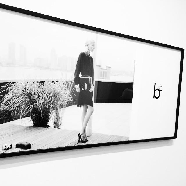 #BernadetteCorporation #hauserwirth #nyc #art #photography #design (at Hauser & Wirth)