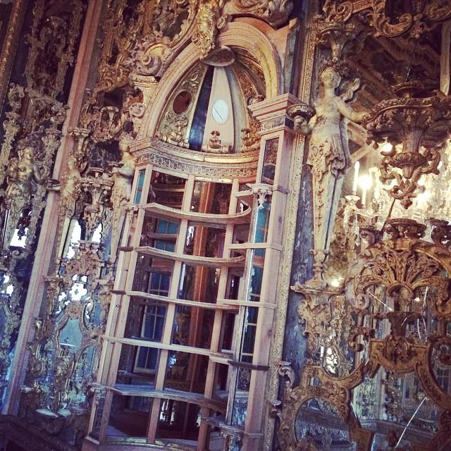#tbt #bodemuseum #berlin #renaissance #interiors (at Bode-Museum)