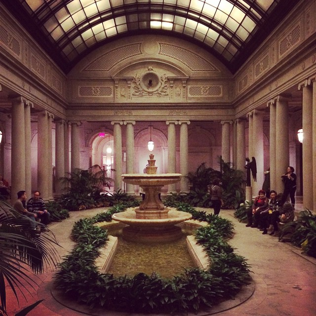 #FrickCollection #art #nyc … Beautiful #architecture amazing art collection (at The Frick Collection)