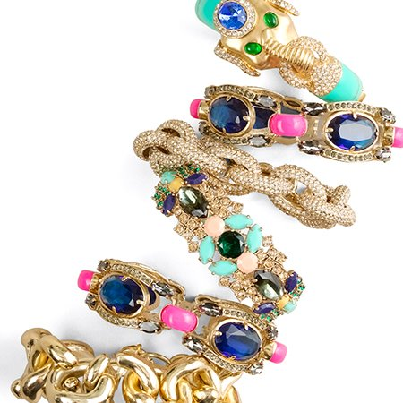 Jewels from J Crew