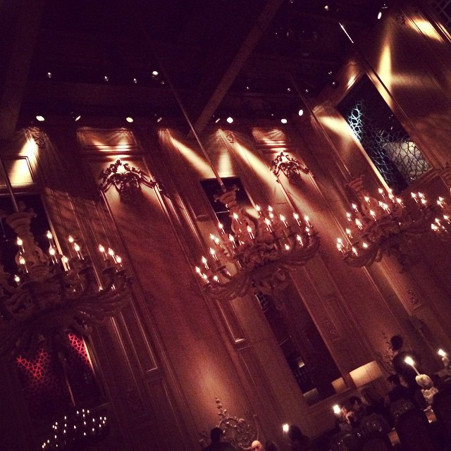 My favorite #restaurant in #NYC 💗 #foodie #buddakan (at Buddakan)