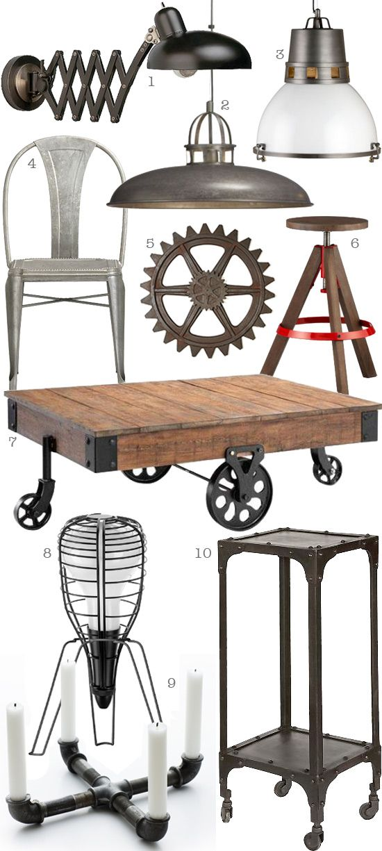 Industrial Accessories