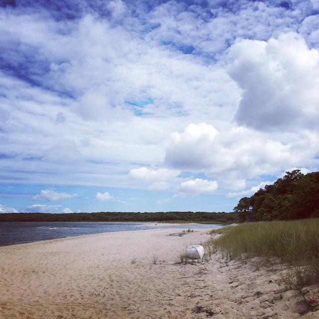 #summer #beach (at East Hamptons)