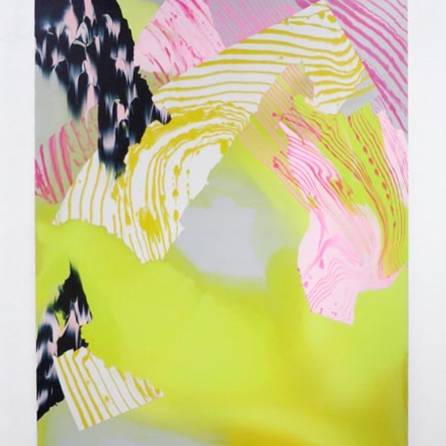 Noël Skrzypczak #artist #Australia #noelSkrzypczak #art #painting